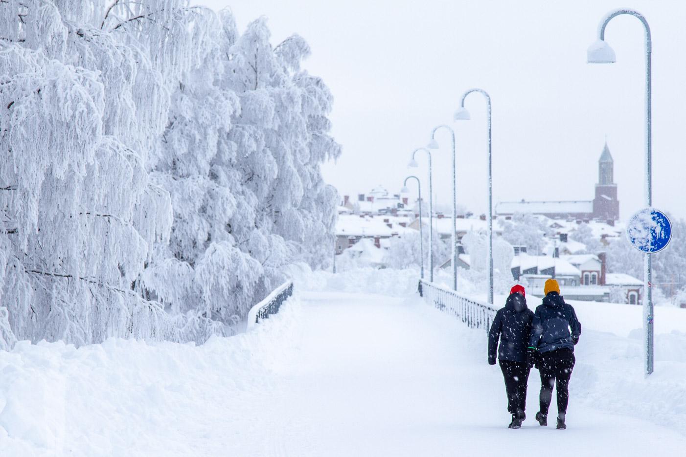 Frösöbron, Östersund