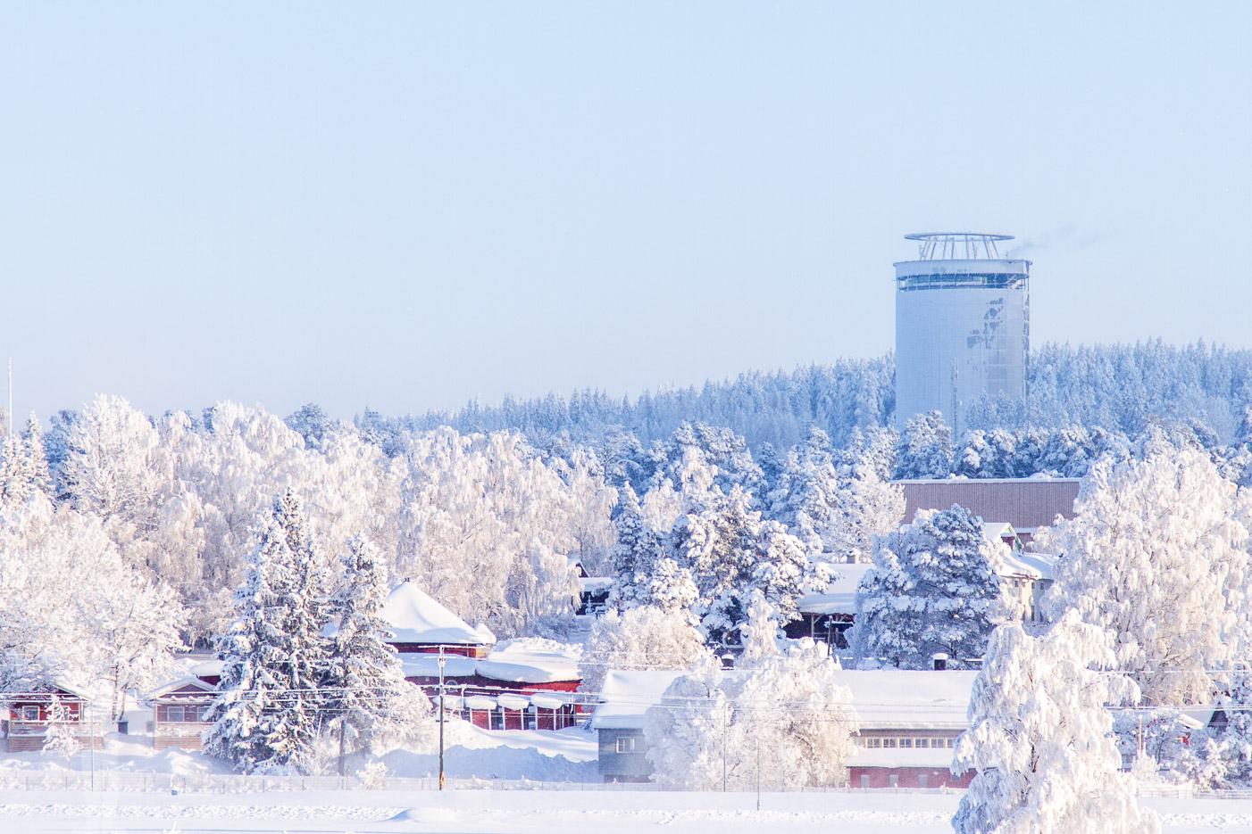 Arctura i Östersund