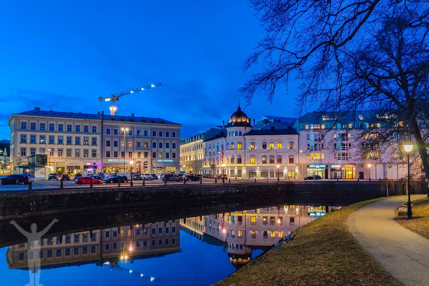 Hotel Flora i Göteborg