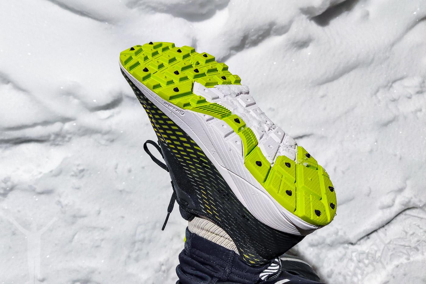 Icebug NewRun BUGrip - löparsko för vinterlöpning