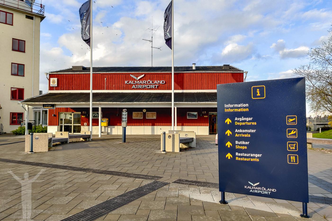Kalmar Öland Airport